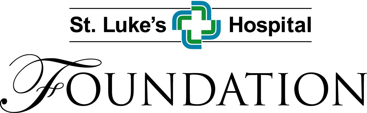 St Lukes Hospital Foundation