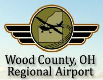Wood County Regional Airport (1G0)